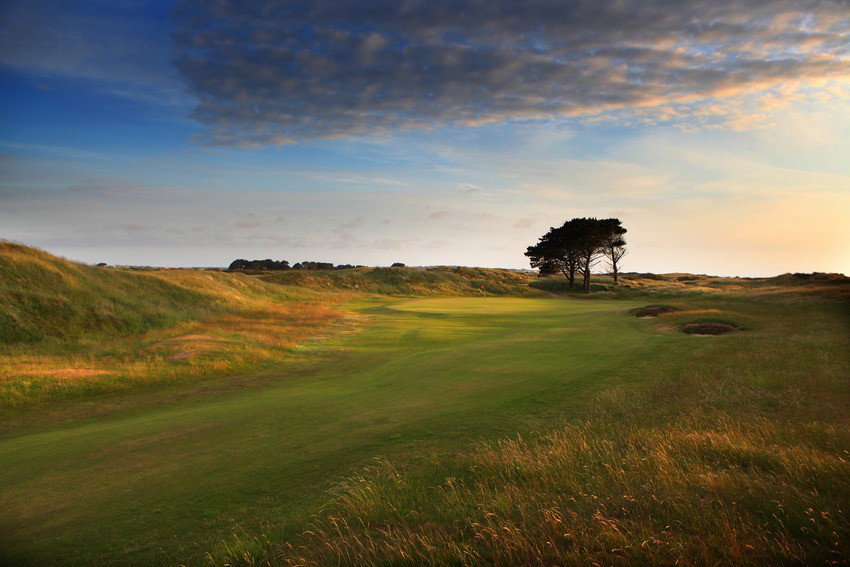 Portmarnock Golf Links